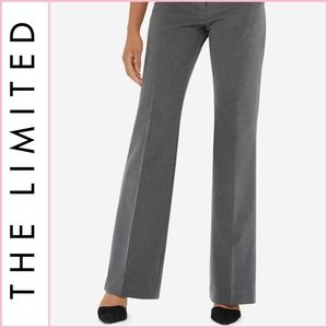 """The Limited Stretch 34"""" Inseam Gray Pants"""